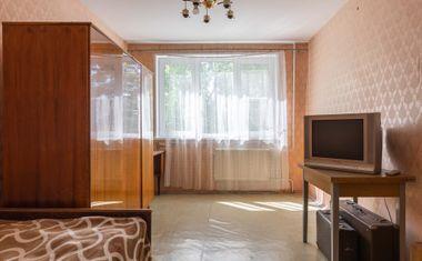 3-комнатная, 65.7 м²– 3