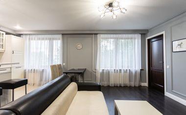 2Е-комнатная, 59 м²– 6