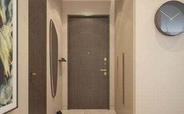 4Е-комнатная, 141.4 м²– 10
