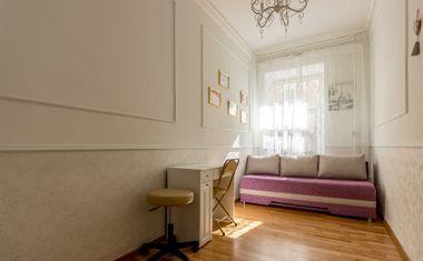 3-комнатная, 68 м²– 6