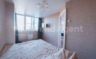 1-комнатная, 23.5 м²– 1