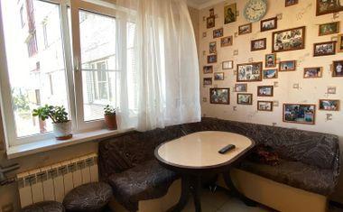 3-комнатная, 71.56 м²– 5