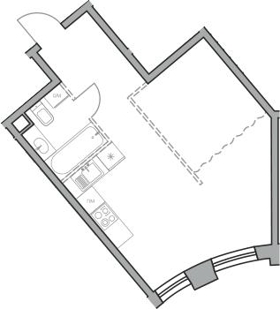 Своб. план., 36.32 м²