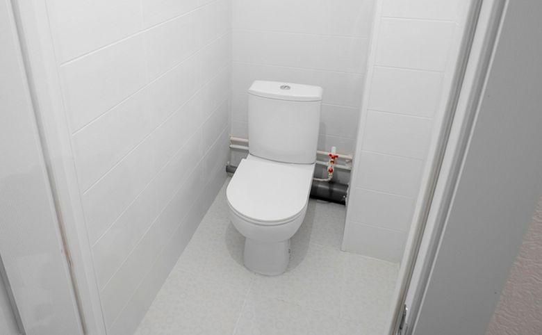 3Е-комнатная квартира, 57.78 м², 15 этаж – 7