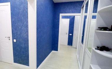 3-комнатная, 86.9 м²– 8