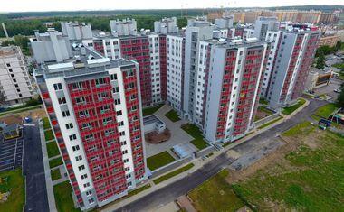 1-комнатная, 34.93 м²– 12