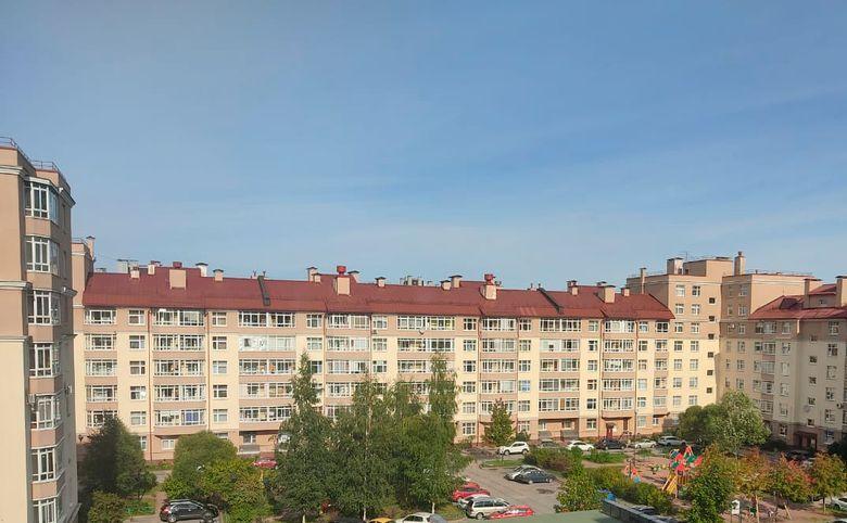 г Всеволожск, ул Центральная, 8 – 1