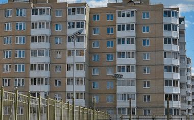 г Красное Село, ул Спирина, 1