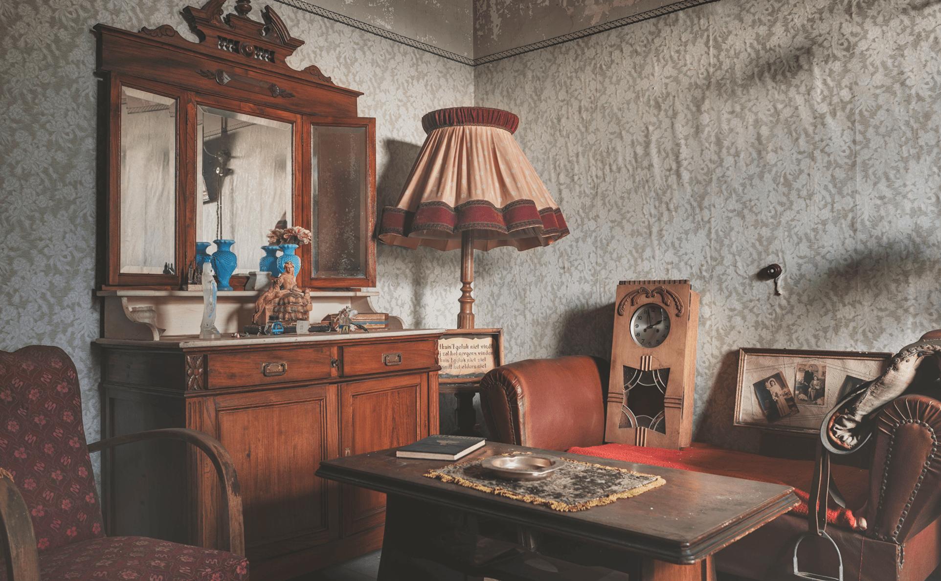 Как покупать квартиру в старом фонде Петербурга