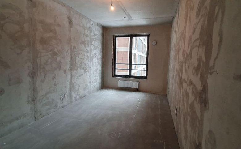 2-комнатная квартира, 69.41 м², 4 этаж – 2