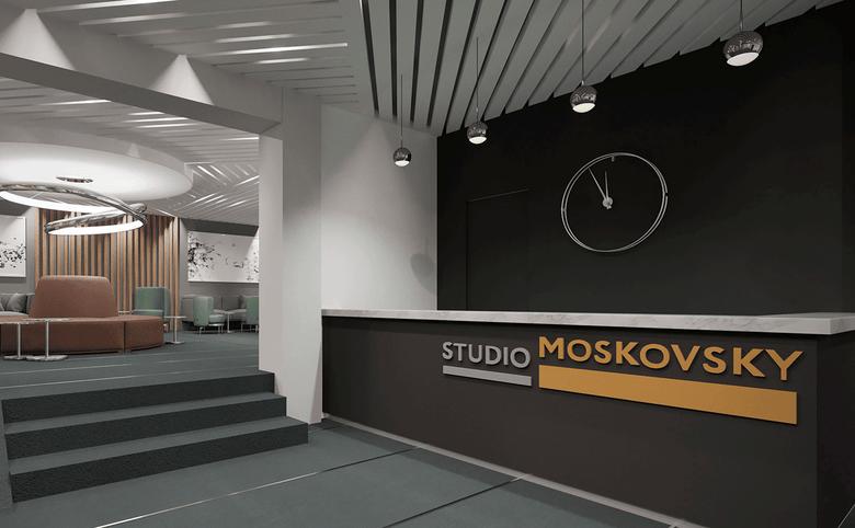 ЖК «ARTSTUDIO MOSKOVSKY»– 4