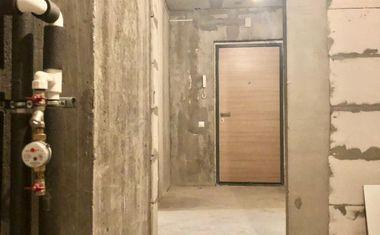1-комнатная, 45.6 м²– 4