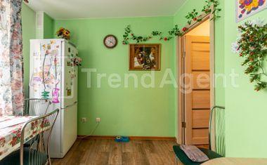 2-комнатная, 54.52 м²– 8