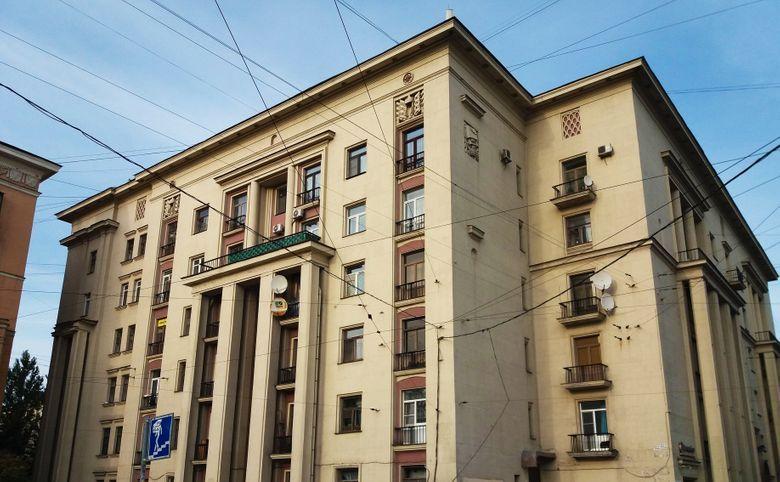 ул Ивановская, 19 – 1