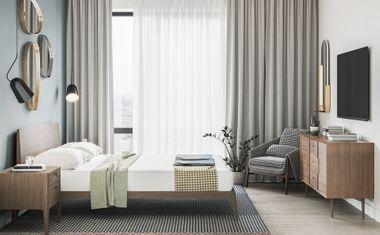 5Е-комнатная, 129.2 м²– 5