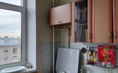 2-комнатная, 50.66 м²– 1