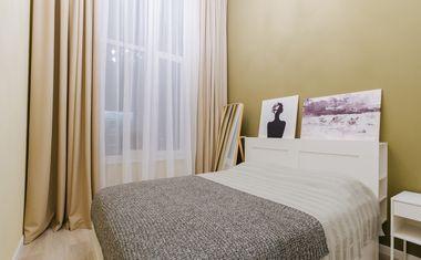3Е-комнатная, 49.02 м²– 3