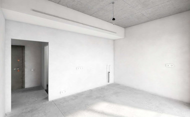 4Е-комнатная, 94.43 м²– 1