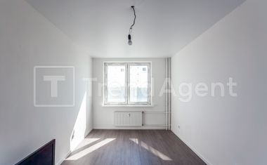 1-комнатная, 32.21 м²– 4