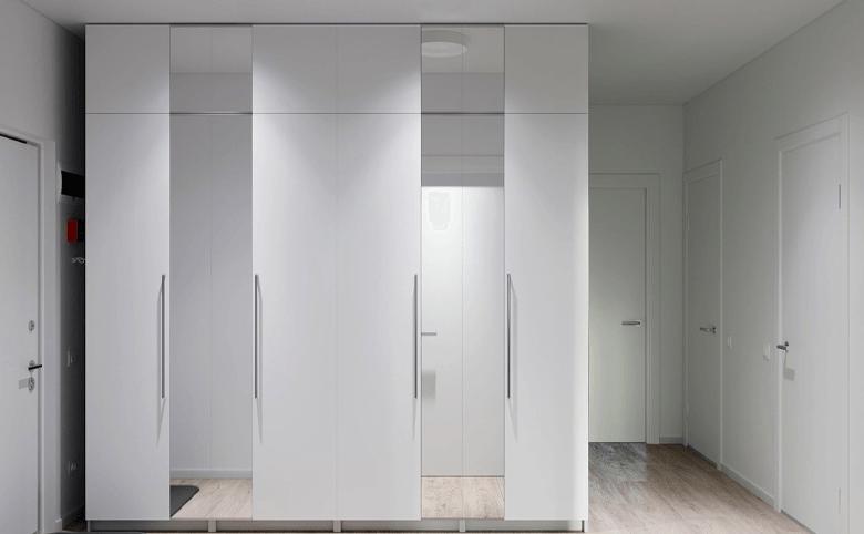 Студия, 25.5 м², 2 этаж – 10