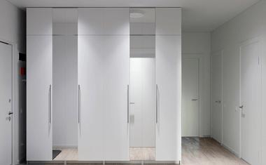 3Е-комнатная, 50.7 м²– 11