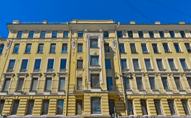 Суворовский пр-кт, 34