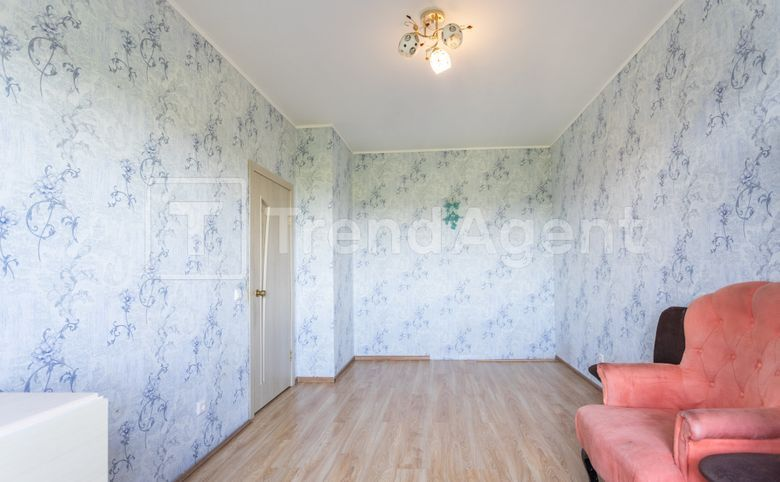 1-комнатная квартира, 31.59 м², 6 этаж – 2