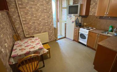 1-комнатная, 39.4 м²– 5
