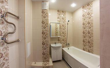 2-комнатная, 59.55 м²– 3