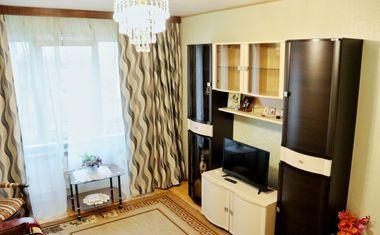 3-комнатная, 66 м²– 6