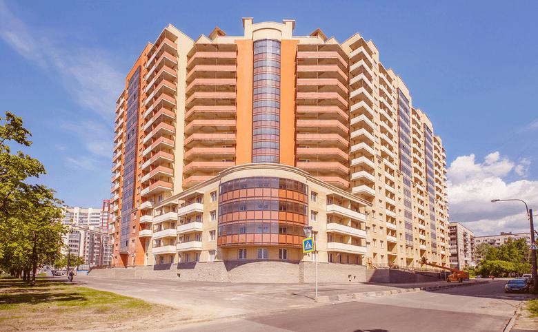ЖК «Кристалл Полюстрово»– 2