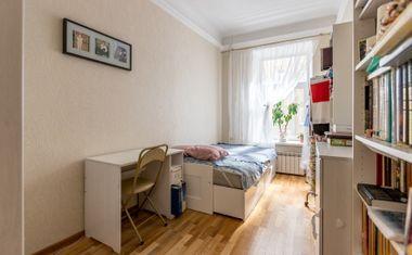 3-комнатная, 68 м²– 5
