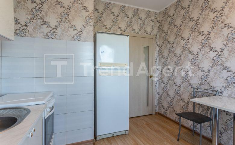 1-комнатная квартира, 31.59 м², 6 этаж – 5
