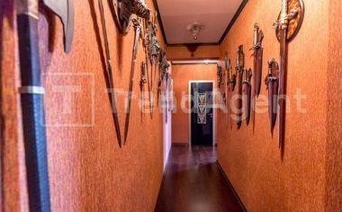 2-комнатная, 84.7 м²– 8