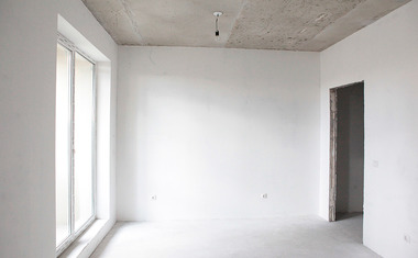 Студия, 20.57 м²– 1