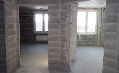 3Е-комнатная, 75.5 м²– 3