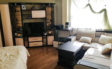 2-комнатная, 57 м²– 1