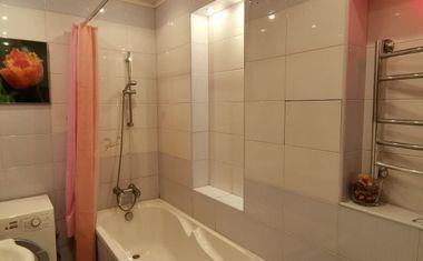 1-комнатная, 44.8 м²– 4