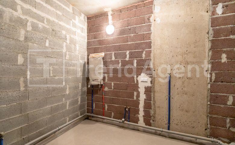 4Е-комнатная квартира, 108.3 м², 5 этаж – 5
