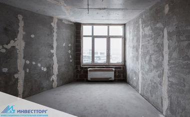 2Е-комнатная, 44.42 м²– 1