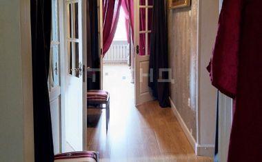 2-комнатная, 69.4 м²– 6