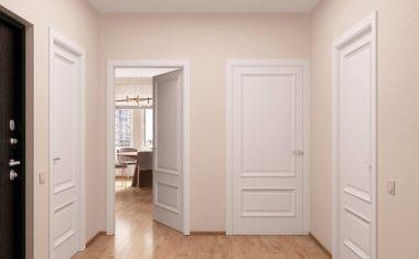 2Е-комнатная, 49.02 м²– 10