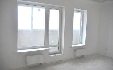 2Е-комнатная, 31.34 м²– 5