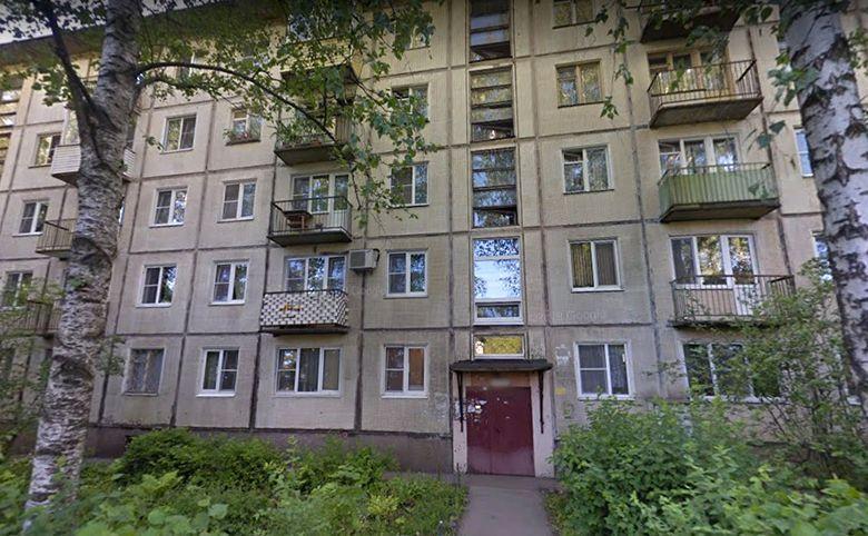 ул Стасовой, 9