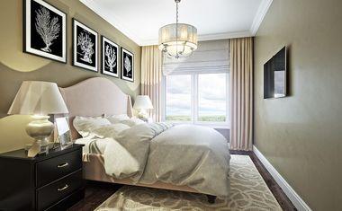 3Е-комнатная, 62.02 м²– 1