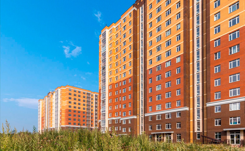 ЖК «Москва A101»– 3