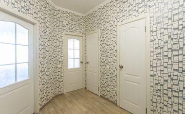 1-комнатная, 38.3 м²– 7