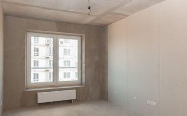 2Е-комнатная, 42.91 м²– 3