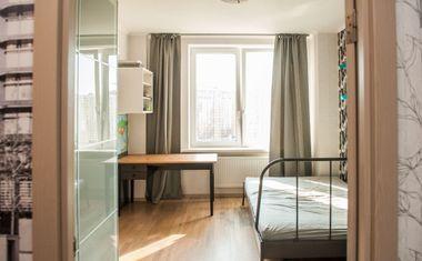 3-комнатная, 79.09 м²– 1
