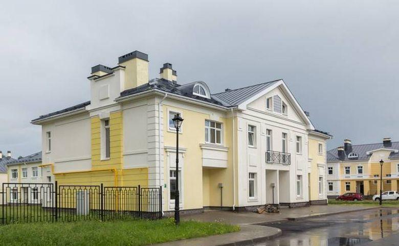 ЖК «Александровский»– 4